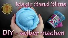 Magic Sand Selber Machen - slime magic sand slime ohne kontaktlinsenl 246 sung