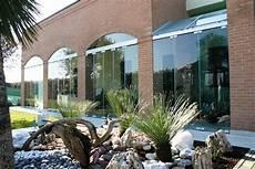di commercio forlã cesena pareti in vetro sistemi ad impacchettamento vetreria a