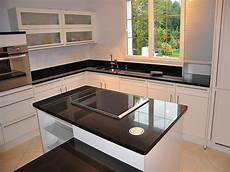 Granits D 233 Co Plan De Travail En Granit Noir