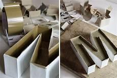 beton buchstabe anleitung2 selbermachen beton basteln