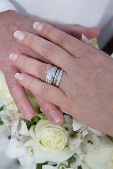 how to quot work out quot multiple rings for wedding ceremony
