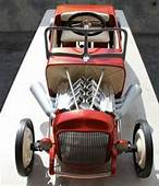 1000  Images About Antique Pedal Cars On Pinterest
