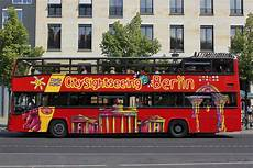 City Sightseeing Berlin - sightseeing in berlin am 11 08 2015 bild de
