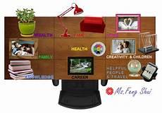 How To Feng Shui Your Desk Ms Feng Shui