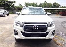 2020 toyota vigo auto style ltd vehicles toyota hilux revo 2 8l td at