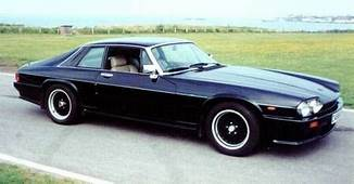 Jaguar XJS Hypersport V12 Turbo  Cars Pinterest