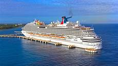 amid coronavirus outbreak carnival cruise line offers ship credits to passengers who don t