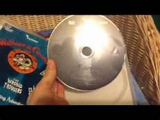 wallace and gromit 3 cracking adventures 2000 uk rental