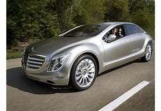 mercedes classe f mercedes f 700 limousine tests autoplenum de