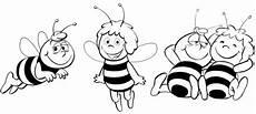 Malvorlagen Biene Maja Und Willi 40 Jahre Biene Maja Geolino