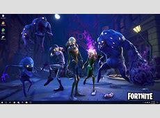 Fortnite StW Background   YouTube