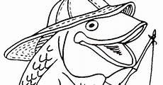 Malvorlagen Fische Hecht Gratis Malvorlagen Fische