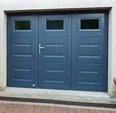 porte de garage 3 vantaux portes de garage battantes 2 3 ou 4 vantaux monsieur store