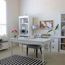 shabby chic home office furniture hometalk shabby chic office makeover