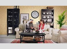IKEA Kuwait Living Room   The Best Reflection of You   YouTube