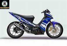 Modifikasi R Lama by Modifikasi Motor Yamaha 2016 Modifikasi Yamaha R Lama