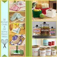 Home Decor Ideas Craft by 30 Kitchen Crafts And Diy Home Decor Ideas Favecrafts