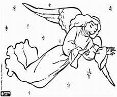 Malvorlagen Weihnachtsengel Kostenlos Malvorlagen Weihnachtsengel