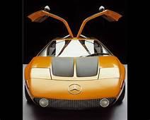 Mercedes 350sl Felix Wankel