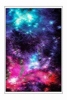 Terkeren 30 Lukisan Abstrak Galaxy Gambar Kitan