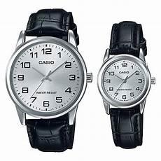 jual beli jam tangan casio original couple pria mtp