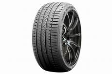 Falken Azenis Fk510 Performance Tyre Review