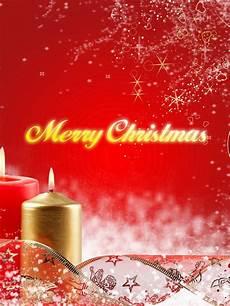 merry christmas candles non retina ipad wallpaper freechristmaswallpapers net