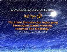 Nur Hidayah Jalan Suci Ku Rahmat Ketika Hujan