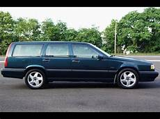 Volvo 850 Turbo 1994 volvo 850 turbo wagon