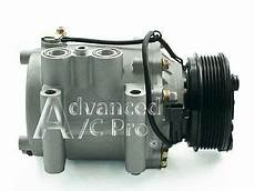 automobile air conditioning service 2005 chevrolet equinox security system new ac a c compressor with clutch fits 2005 05 chevrolet equinox v6 3 4 ohv ebay