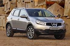 In4ride Nissan Updates Qashqai For 2010 Introduces