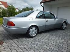 mercedes cl 500 w140 xclusive automobile topp
