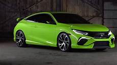 2020 Honda Civic by Honda Civic 2020 Concept Will Amaze You