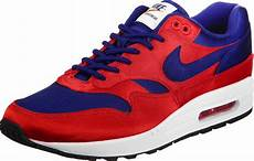 nike air max 1 se shoes blue