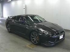 2007 nissan gt r premium edition japanese used cars