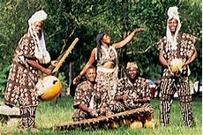 parler de la musique africaine