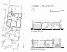 ancient roman house floor plan 15 beautiful ancient roman house floor plan home