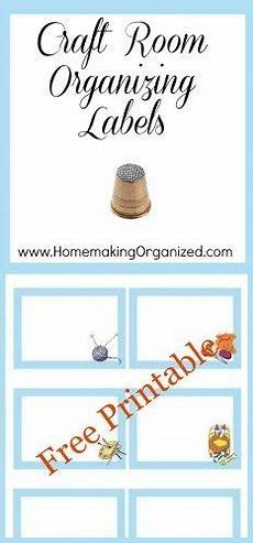 free fillable printable labels for craft boxes