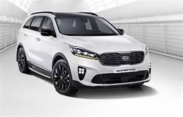 2020 Kia Sorento  Cars Specs Release Date Review And
