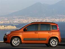 Fiat Configurator And Price List For The New Panda