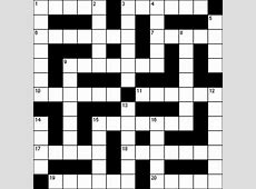 small burrowing rodent crossword