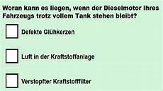 Theoriefragen Zum Motor Teil 3 Fahrschule F 252 Hrerschein