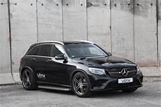 Mercedes Glc 220 D By Vath