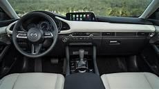 2019 Mazda 3 Sedan Interior Eu Spec