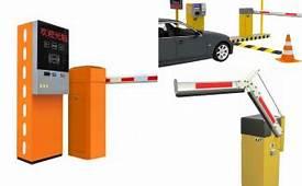 Car Park Barrier System Singapore  T3 Security Integration