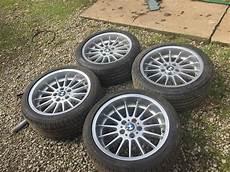 1997 2003 Bmw E39 Sport Wheels Rims 540i 530i 525i 528i