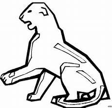 Malvorlagen Tiere Kostenlos Spielen Loewe Am Spielen Ausmalbild Malvorlage Tiere