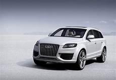 Audi Q7 V12 Tdi Sports Modified Cars
