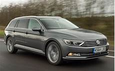 Volkswagen Passat Estate Review Worth The A