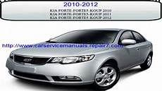 electric and cars manual 2012 kia forte on board diagnostic system kia forte 2010 2011 2012 workshop service repair manual youtube